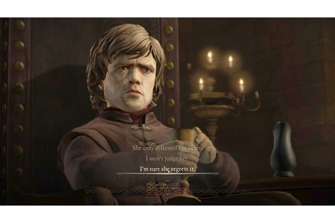 Game of Thrones: A Telltale Games Series Game Guide ...