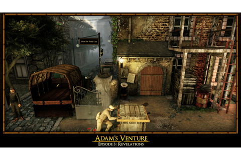 Adams Venture 3 Revelations | Download PC Games Free Full ...