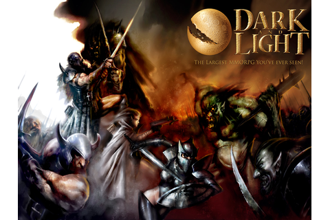 Dark and Light — StrategyWiki, the video game walkthrough ...