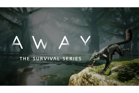 AWAY: The Survival Series | Toutes les informations
