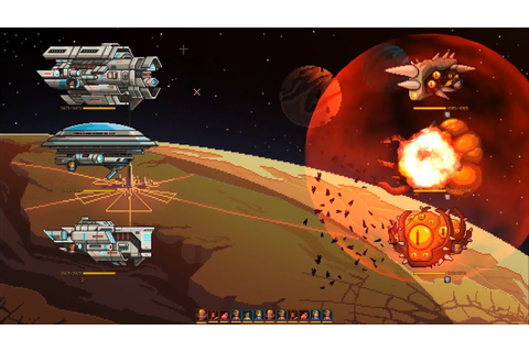 Halcyon 6: Starbase Commander - Launch Trailer - YouTube