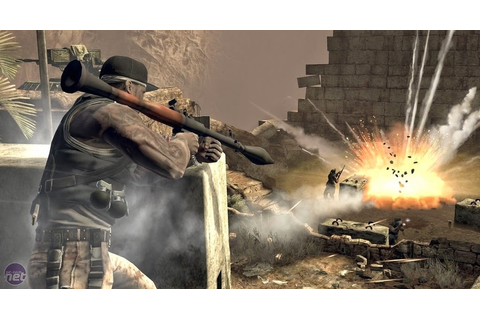 Play Station 50 Cent: Blood on the Sand Game Download PS3 ...