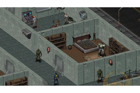Fallout 1.5: Resurrection is an ambitious mod that sees ...