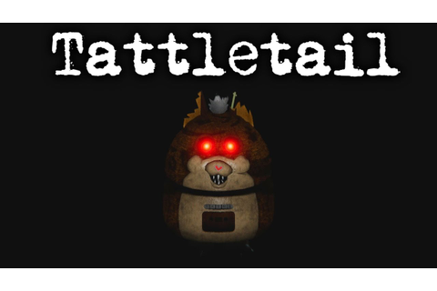 Tattletail (Full Horror Game) | First Impression: No more ...