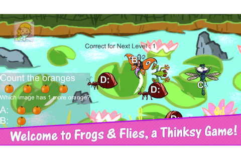 Game Frogs and Flies apk for kindle fire | Download ...