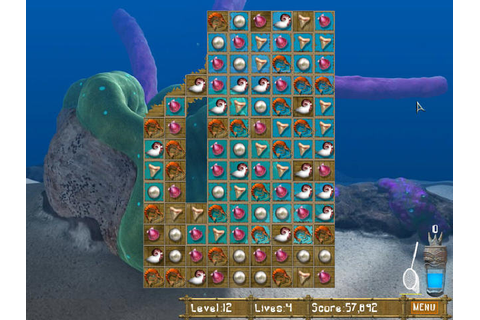Big Kahuna Reef Online Free Game | GameHouse