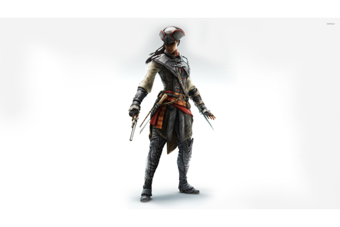 Aveline de Grandpre - Assassin's Creed III: Liberation [3 ...