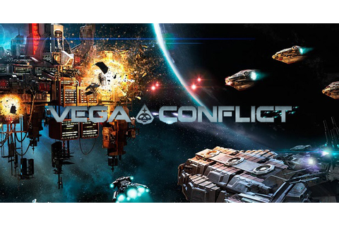 VEGA Conflict (Review) | Web Game 360
