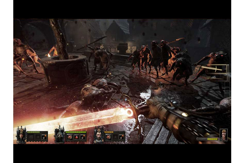 Warhammer End Times Vermintide Digital Download Price ...