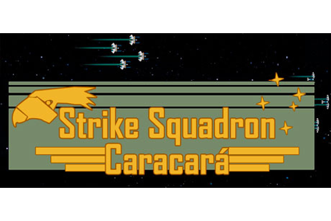 Strike Squadron: Caracará on Steam
