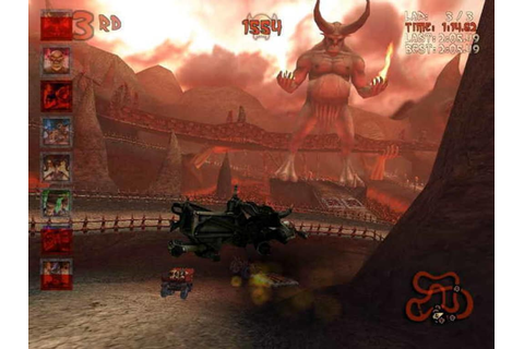 Earache Extreme Metal Racing - Download