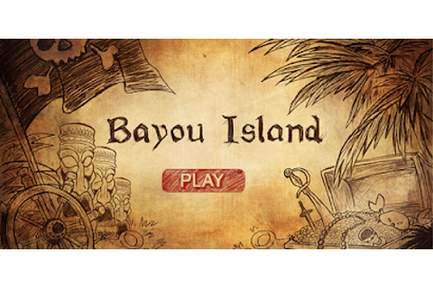 Bayou Island - Point and Click - Android - Download