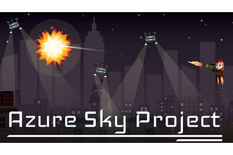 Azure Sky Project - DOWNLOAD GRATUITO | CRACKED-GAMES.ORG