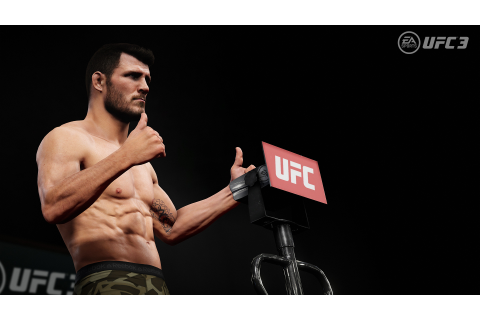 Save EA Sports UFC 3 HD Wallpapers