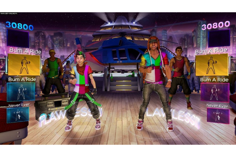 Dance Central 2 - screenshots gallery - screenshot 41/58 ...