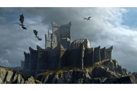 Dragonstone - Game of Thrones S07E01 | TVmaze