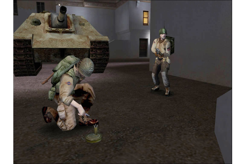 Wolfenstein Enemy Territory Game - Free Download Full ...