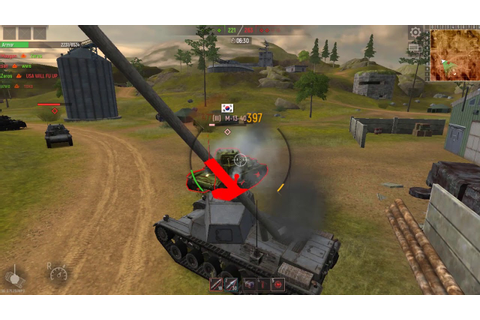 Battle Tanks: Legends of World War II ( Game PC Free To ...