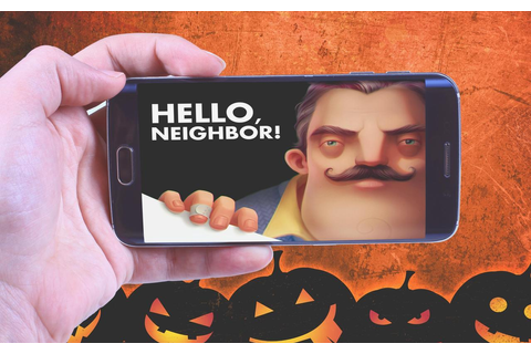 Hello Neighbor Gameplay APK Download - Free Adventure GAME ...