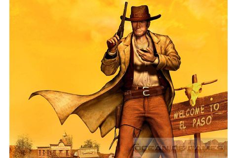 Desperados Wanted Dead or Alive Free Download - Ocean Of Games