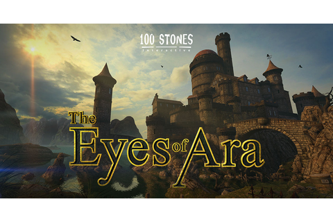 The Eyes of Ara Windows, Mac game - Mod DB