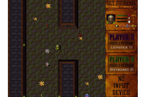 Download Get Medieval (Windows) - My Abandonware