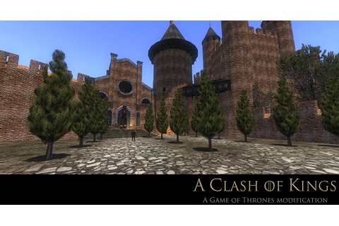 A Clash of Kings beta version 0.94 released. news - Mod DB