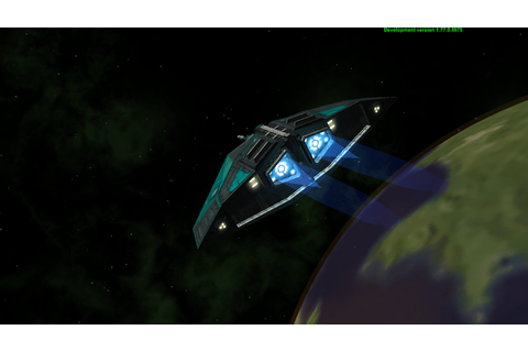 Oolite - Open Source 3D Space Combat and Trading Game ...