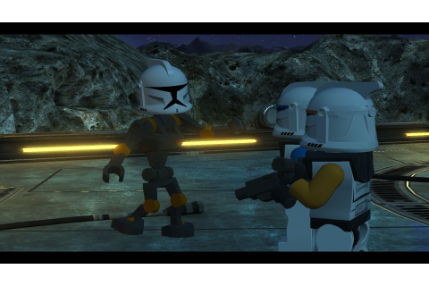 LEGO Star Wars III The Clone Wars | PC Game Key | KeenGamer