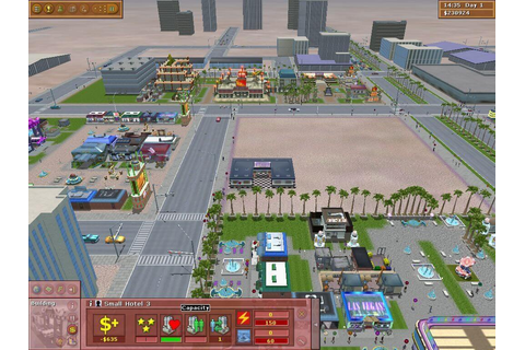 Download Las Vegas Tycoon (Windows) - My Abandonware