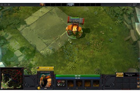 Dota 2 Build: Dota 2 - Earthshaker Build Guide