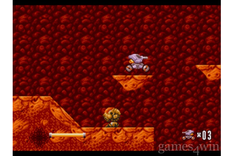Blaster Master 2. Download and Play Blaster Master 2 Game ...