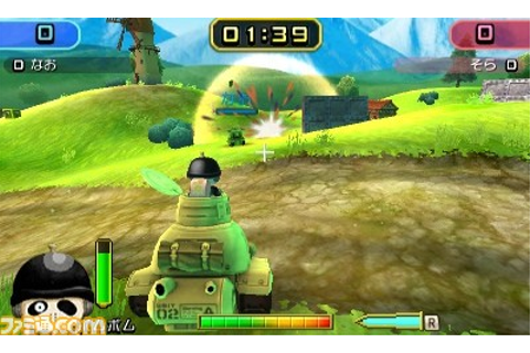 Nintendo News (Dec. 21): Tank Troopers / National ...
