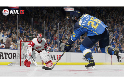 NHL® 15 Game | PS4 - PlayStation