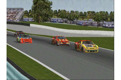 NASCAR Revolution Download Free Full Game | Speed-New