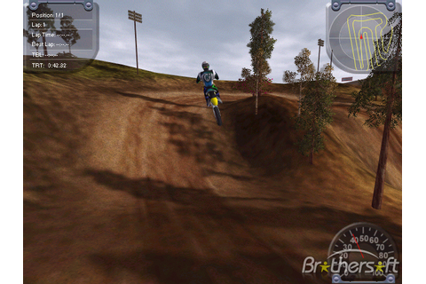 Download PC Game: Motocross Madness 2 pc Game