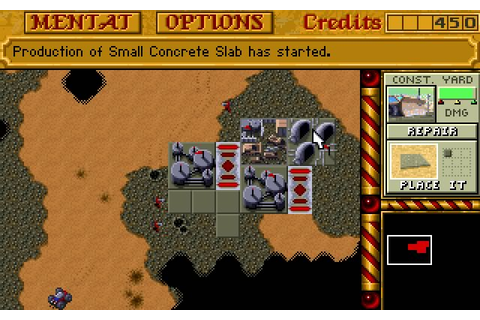 Download Dune II: The building of a dynasty strategy for ...