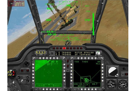 JANES AH-64D LONGBOW GOLD +1Click Windows 10 8 7 Vista XP ...