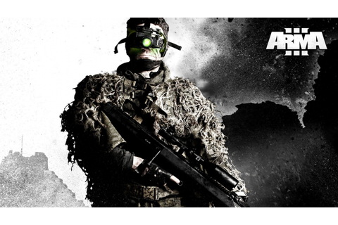 Arma III Game 2013 Wallpapers - 1366x768 - 439334