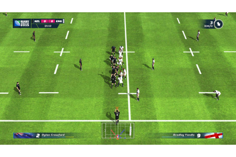 Rugby World Cup 2015 Screenshots, Pictures, Wallpapers ...