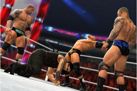 PC Games Free Download Full Version Download Here: WWE ...