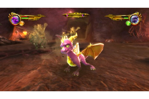Joystiq impressions: The Legend of Spyro: Dawn of the ...