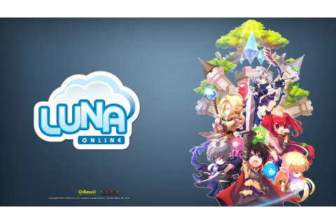 Pre-Register Luna Online (SEA) To Get Dream Pack ...