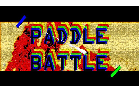 Paddle Battle Free Download « IGGGAMES