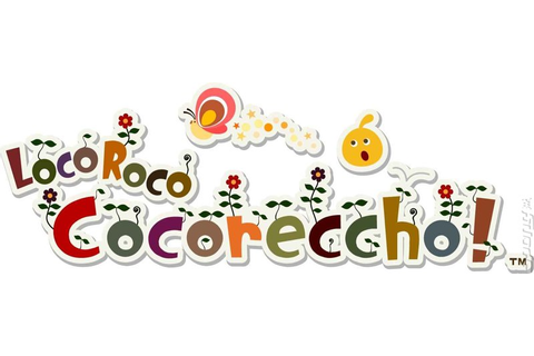 LocoRoco Cocoreccho on PS3 Detailed (Sony PlayStation 3)