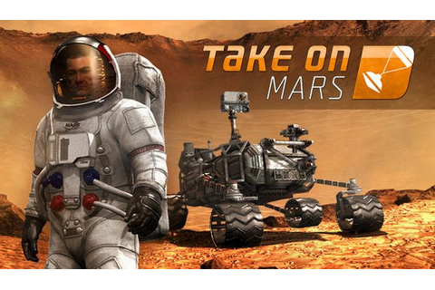 Take On Mars v1.0.0007 Torrent « Games Torrent