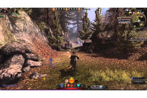 Test ! Neverwinter Online - Free to play game on steam ...