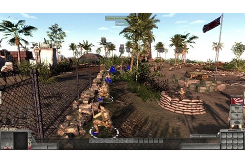 Men Of War Assault Squad 2 Airborne Free PC Game Download