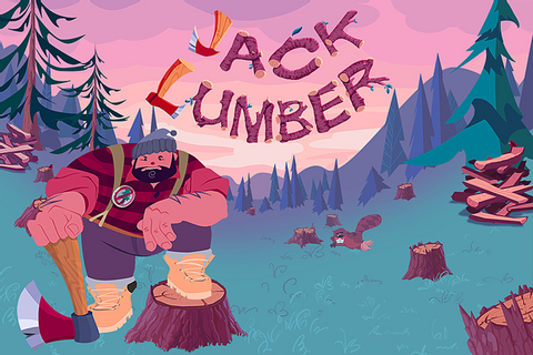 Review: Jack Lumber (iOS) » SEGAbits - #1 Source for SEGA News