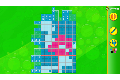 Color Cross APK 1.1 - Free Puzzle Games for Android